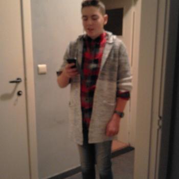 Babysitter Turnhout: Lorenzo
