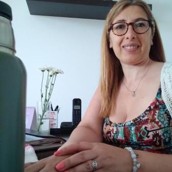 Niñera Villa Ballester: Andrea carina
