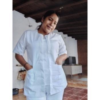 Niñera en Iguala de la Independencia: Erika