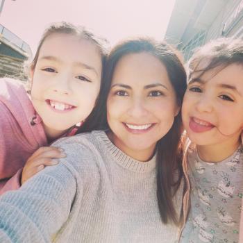 Babysitter in Dublin: Adriana