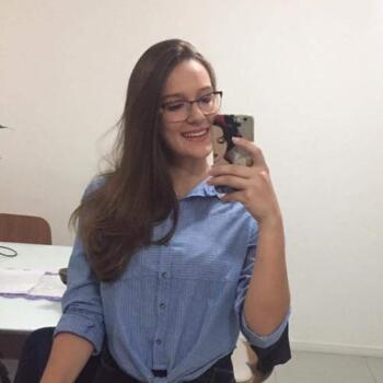 Babá Mogi das Cruzes: Gabriela