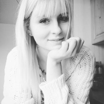 Babysitter Ulm: Annika