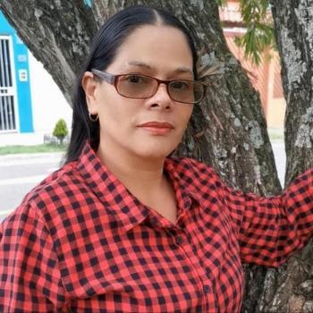 Niñera en San Rafael Arriba: Stacy