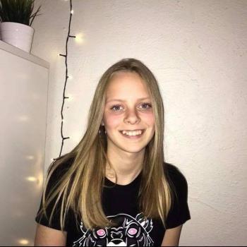 Babysitter Odense: Stefanie