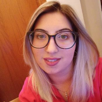Babysitter a Vigevano: Francesca