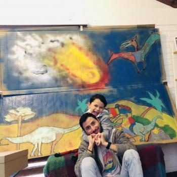Babysitting job in Peñalolén: Rafael Eduardo