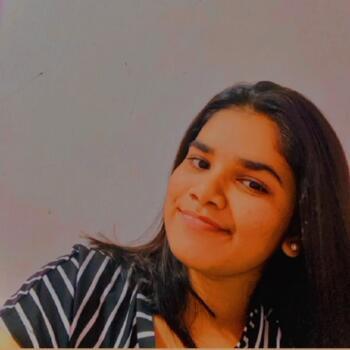 Pengasuh di Petaling Jaya: Hema Nair