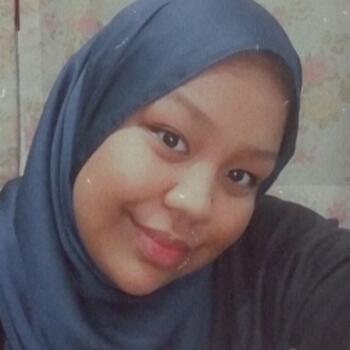 Babysitter in Kuala Lumpur: Nursyazwina