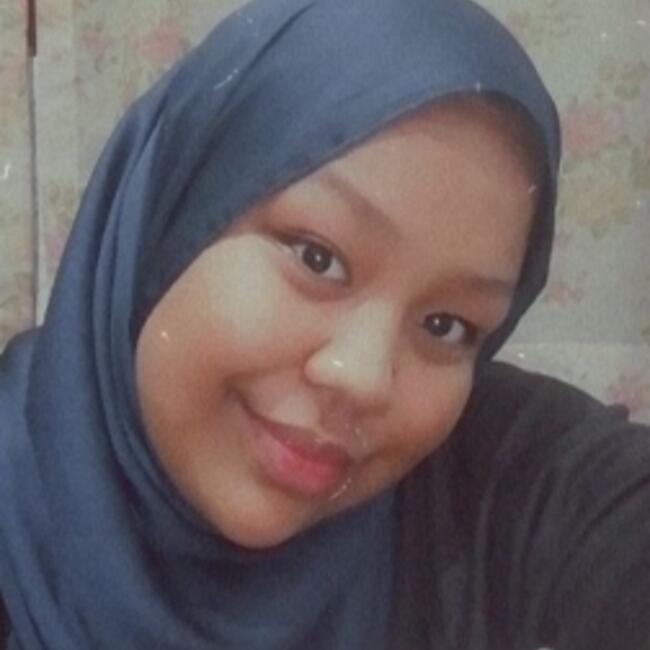 Pengasuh di Kuala Lumpur: Nursyazwina