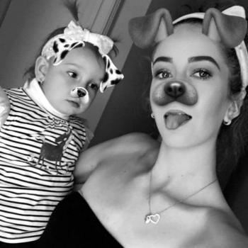 Babysitter Adelaide: Hayley