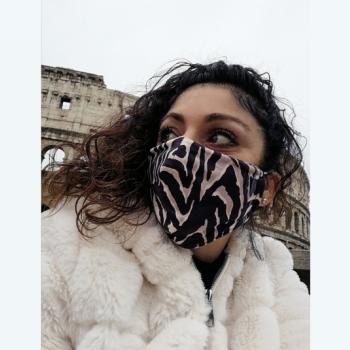 Babysitter a Roma: Marina