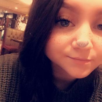 Babysitter Norwich: Dionne