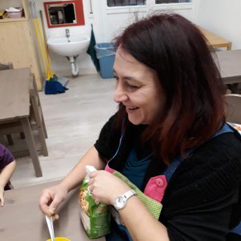 Educatore Palermo: Ana