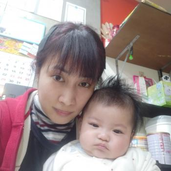 Babysitter in Taoyuan District: 玉青