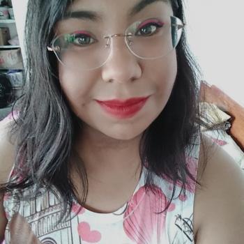Babysitter Estado de México: Nancy Nayely