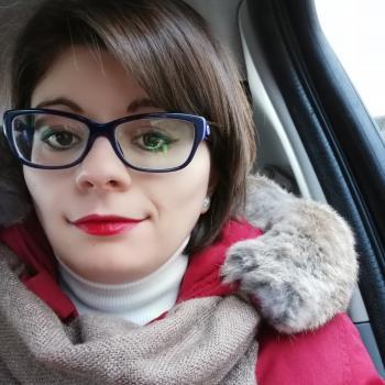 Babysitter Modena: Aurora