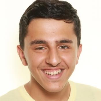 Babysitter Kolding: Navid