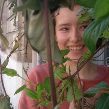 Baby-sitter Léognan: Juliette