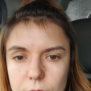 Babysitter London: Iuliana