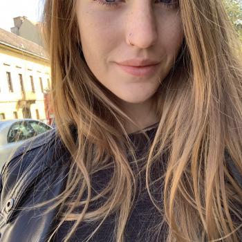 Babysitter Bergamo: Greta