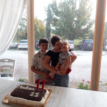 Lavoro per babysitter Vairano Patenora: lavoro per babysitter GIULIANA