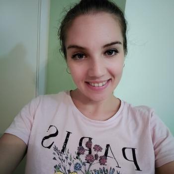 Nanny Seville: Elena