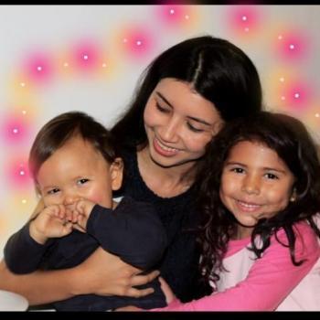 Babysitter Barcelona: Karla Milena