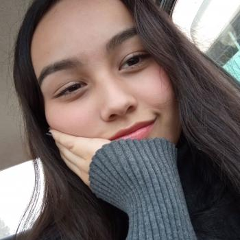 Niñera en Ecatepec: Abril Carolina