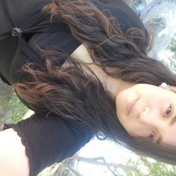 Niñera en La Pintana: Tania