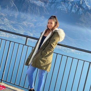 Babysitter in Brescia: Andriana