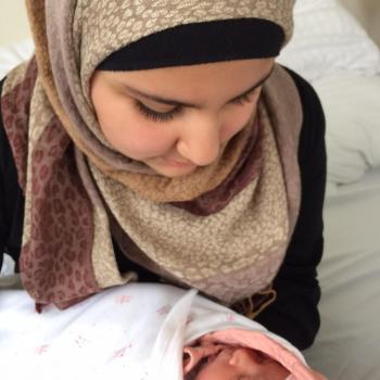 Babysitter Slagelse: Batoul
