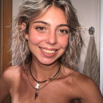 Canguro Elche: Alejandra