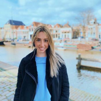 Oppas Hellendoorn: Elysa