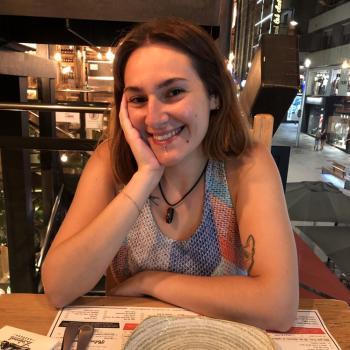 Niñera Sabadell: Lorena