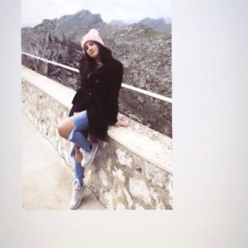 Niñera Palma de Mallorca: Ana maria