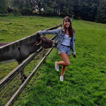 Babysitters in Galway: Sara