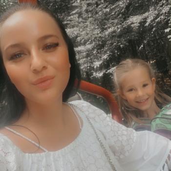Babysitter in Wiesbaden: Jana
