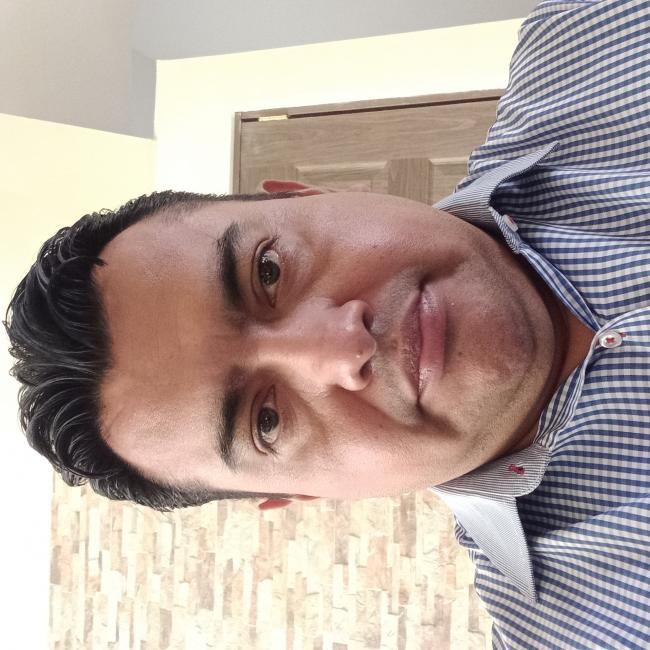 Trabajo de niñera en Ciudad de México: Carlos Iván