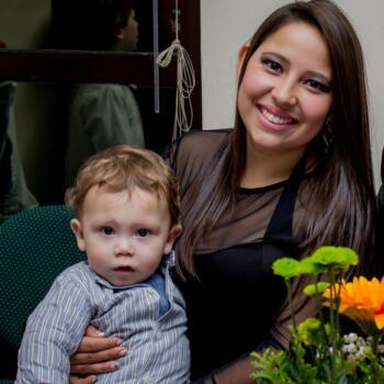 Babysitter Brasschaat: Michele Machado