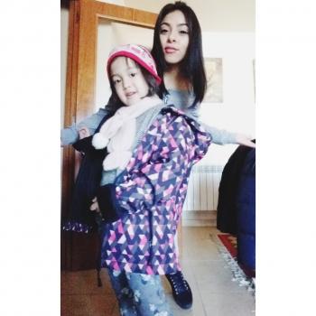 Babysitter L'Hospitalet de Llobregat: Maryuri