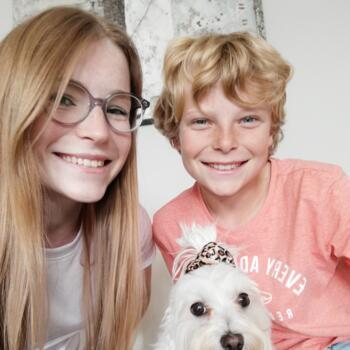Babysitters in Mechelen: Laura