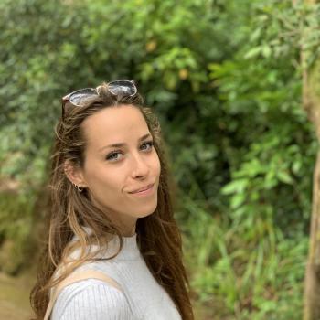 Nanny Málaga: Paula