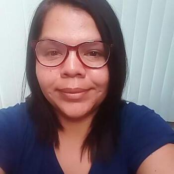 Niñera en Guadalupe: Maria
