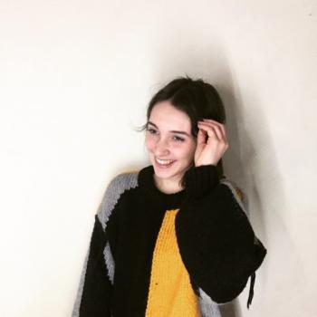 Babysitter Nîmes: Tess