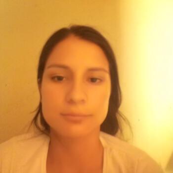 Niñera Rosario: Liz lorena