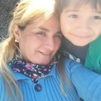 Babysitter González Catán: Rita