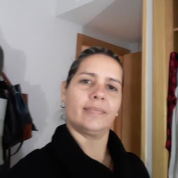 Babysitter in Talavera de la Reina: Amaya