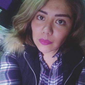 Niñera Puebla de Zaragoza: Yesenia Ivone