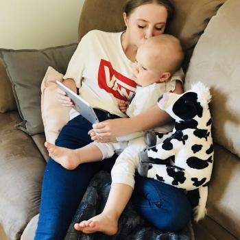 Babysitter Jönköping: Mathilda