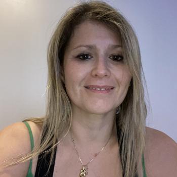 Trabajo de niñera Las Condes: trabajo de niñera Maria Ignacia